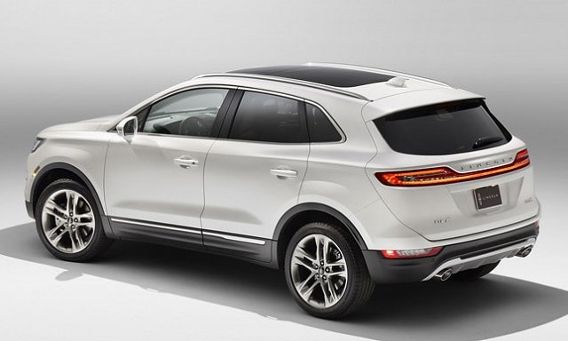 wilmington in new lincoln image premiere mxc vehicles mkc nc