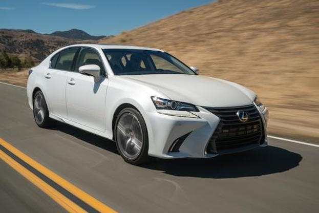2018 lexus gs350 marquis autos. Black Bedroom Furniture Sets. Home Design Ideas