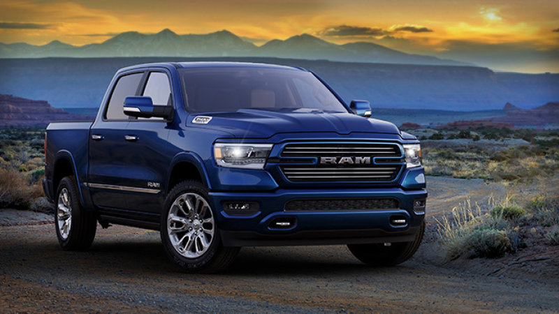 2020 Ram 1500 Laramie Southwest Editionis a new luxury trim aimed at the largest truck-buying region in the world andpackages together popular appearance and luxury features.