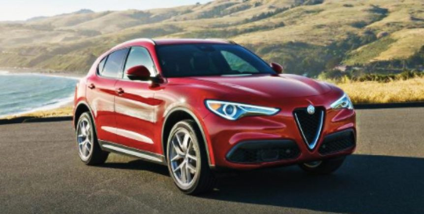 Credit One Application >> 2019 Alfa Romeo Stelvio | Marquis Autos