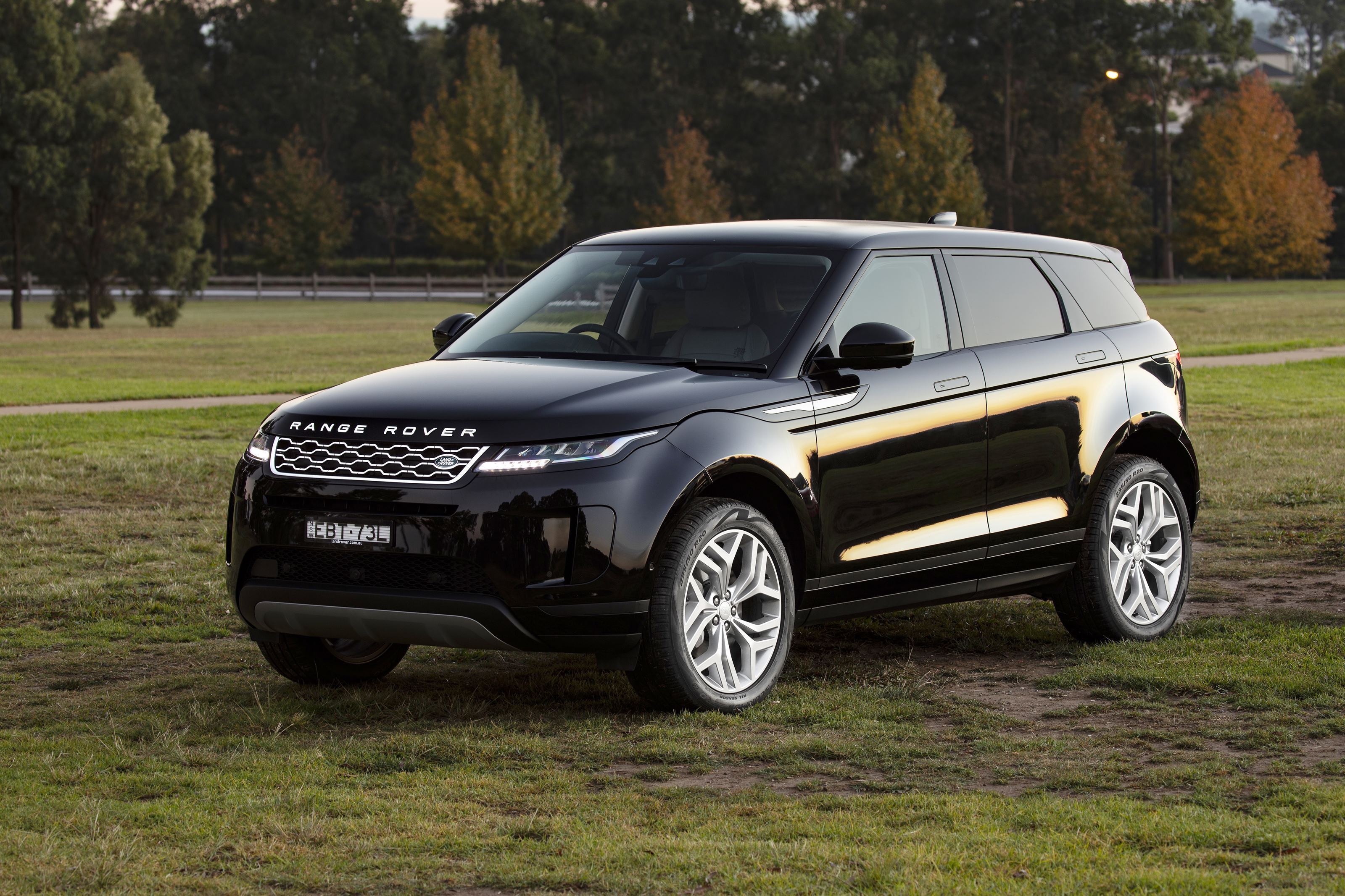 2021 Range Rover Velar price and specs: Mild-hybrid rollout continues   CarAdvice